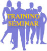 CUSTODY EVALUATION TRAINING SEMINAR